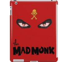 The Mad Monk iPad Case/Skin