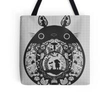 【24800+ views】Totoro Tote Bag