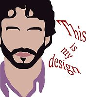 This is my Design by Saphiria333
