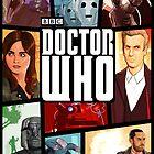 Doctor Who - Series VIII by RabidDog008