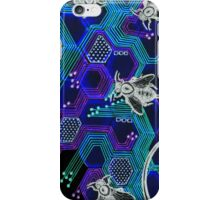 Silicon World Bees iPhone Case/Skin