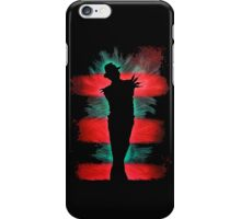 Freddy Krueger iPhone Case/Skin
