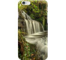 Rushing Water iPhone Case/Skin