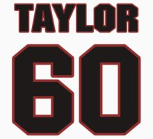 NFL Player Taylor Boggs sixty 60 by imsport