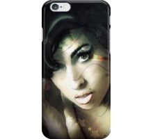 The Magic of Amy Winehouse  iPhone Case/Skin