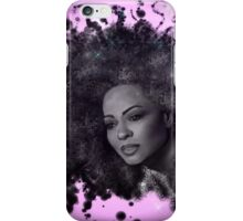 The Legendary Diana Ross  iPhone Case/Skin