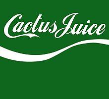Cactus Juice by iamthevale