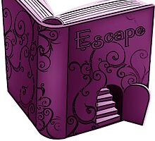 Magic book by augustinet