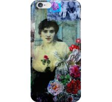 IN MEMORY OF iPhone Case/Skin