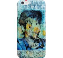 THE GATEKEEPERS iPhone Case/Skin