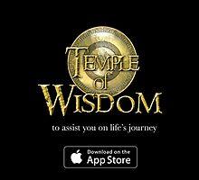 Temple Logo by edwardfish