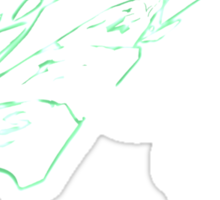 Riven - League of Legends - White Sticker