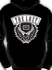 The lost T-Shirt