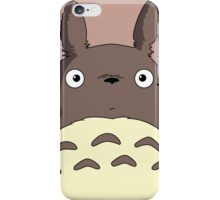 My Neighbour Totoro - Totoro iPhone Case/Skin