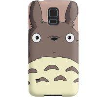 My Neighbour Totoro - Totoro Samsung Galaxy Case/Skin