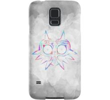 Majora's Mask Lines Color 2 Samsung Galaxy Case/Skin