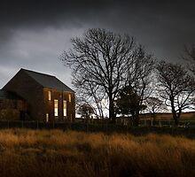Gwrhyd chapel Pontardawe Swansea by leightoncollins
