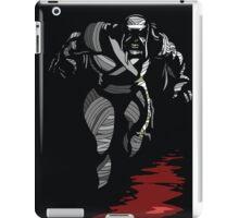 Lot no. 249 iPad Case/Skin