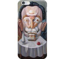 Mind Twister iPhone Case/Skin