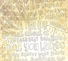 All time low by wowords-ig
