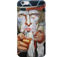 Pluribus Unum iPhone Case/Skin