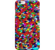 Rubik's Psymotion iPhone Case/Skin