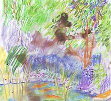 Arthur McElhone Reserve by John Douglas