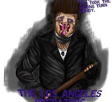 Los Angeles Predators by Bunker-Bros