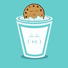 Hot Tub Cookie by Teo Zirinis