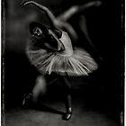 Emma Ballet preformance by Randi Wagner