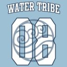 Water Tribe Jersey #08 by iamthevale