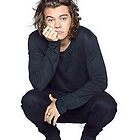 Harry Styles ~ One Direction by KYLAK