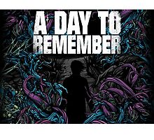 A Day To Remember - Downfall by FoolishSamurai