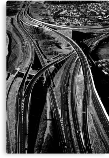 My Way or the Highway by Roger Barnes