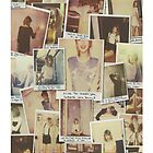 Taylor Swift Polaroids  by celipsey