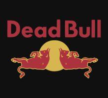 Dead Bull by geekogeek