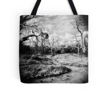 The Faraway Holga Tote Bag