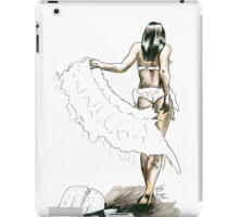 Midori Dusk - Swan Jovi iPad Case/Skin