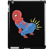 Spidey Booty iPad Case/Skin