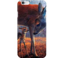 Love Says It All iPhone Case/Skin