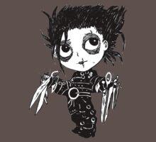 Edward Scissorhands Kids Clothes