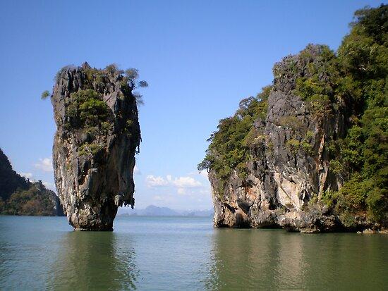 Phang Nga #2 by Vee T