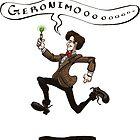 Geronimo! by zakniteh