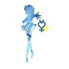 Sailor Mercury by KeriiLynne