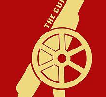 London Gunners by guners