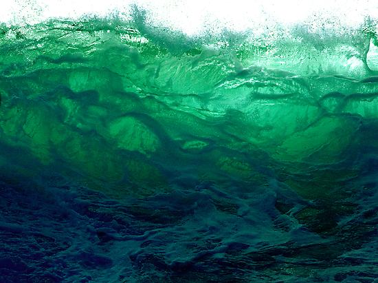 Tsunami by willb