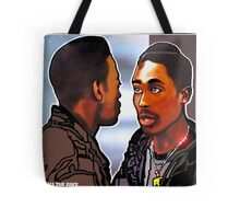"""""""HE WANTED ALL THE JUICE!""""  Tote Bag"""