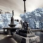 IR Hyde Park by Alex Lau