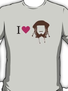I love Ori T-Shirt