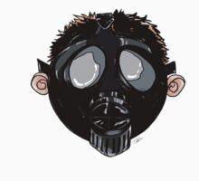Gas-Boy Coloured by Kitsune Arts